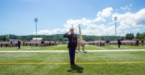 U.S. Marines Help GuideParticipants