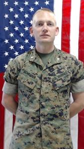 Major Schrader