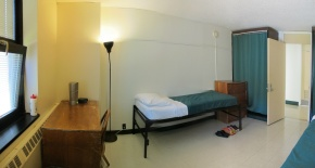 Dorm Life at Boys' State